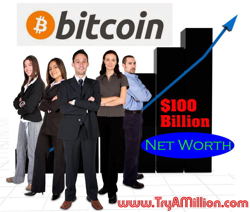 Bitcoin Net Worth