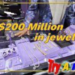$200 Million Jewelry