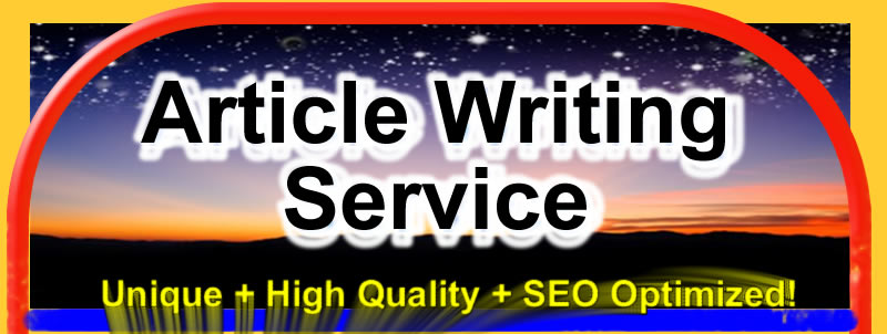 IWriter: Article Writing Service - Buy Articles
