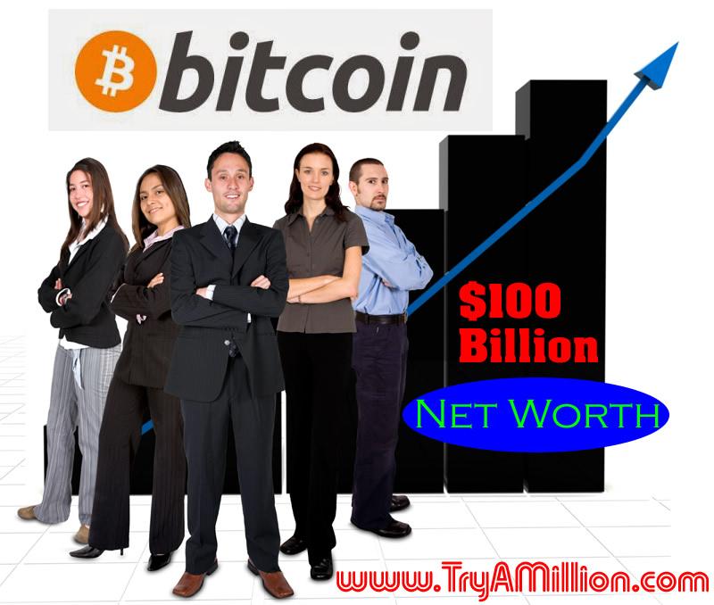 Bitcoin Net Worth